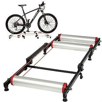 Übung Fahrrad Roller Trainer Stand Indoor Home Room Radfahren Training Mtb Road