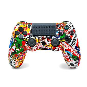 Contrôleurs de jeu Bluetooth sans fil Gamepad pour Playstation4 pour Ps4 / ps3 Play Station Console