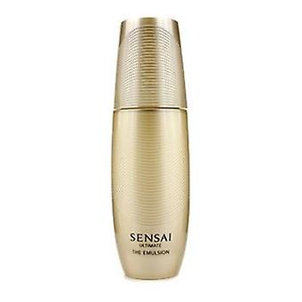 Kanebo Sensai Ultimate emulsio - 100ml/3,4 oz