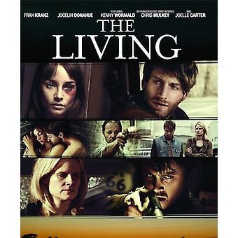Living [Blu-ray] USA tuonti