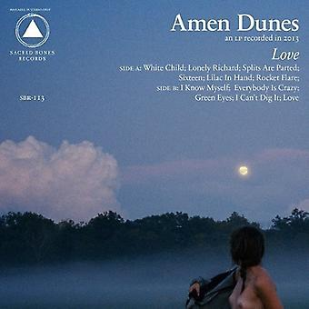 Amen Dunes - Love [CD] USA import