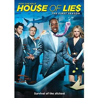 House of Lies: Season 1 [DVD] USA import