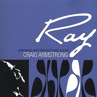 Ray - Ray [Original Motion Picture Score] [CD] USA import