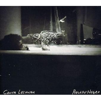 Helado 黒人 - カンタ Lechuza [CD] USA 輸入