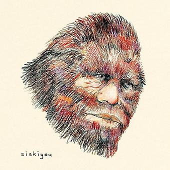 Siskiyou - Siskiyou [CD] USA import