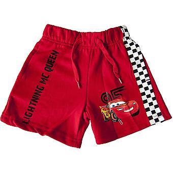 Boys Disney Cars Summer Shorts