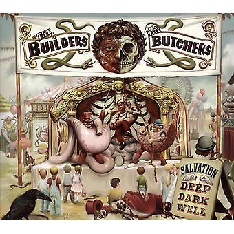 Bouwers & de slagers - redding Is een diepe donkere goed [CD] USA importeren