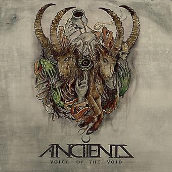 Anciients - Voice of the Void [CD] USA import