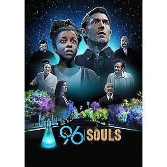 96 Souls [DVD] USA import