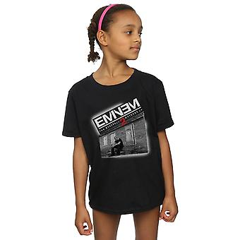 Eminem Girls Marshall Mathers 2 T-Shirt