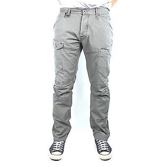 G-Star General 5620 Tapered Back Embro Rugby Wash Arizona Denim Jeans