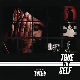 Tiller*Bryson - True to Self [Vinyl] USA import