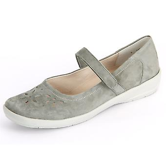 Semler Flora Mint Samtchevro F5805042084 universal all year women shoes