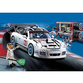 Playmobil 9225 Sports & Action Porsche 911 GT3 Cup