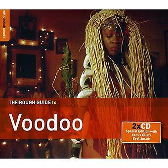 Rough Guide to Voodoo - Rough Guide to Voodoo [CD] USA import