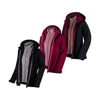 Regatta damer Calyn strekk 3-1 jakke