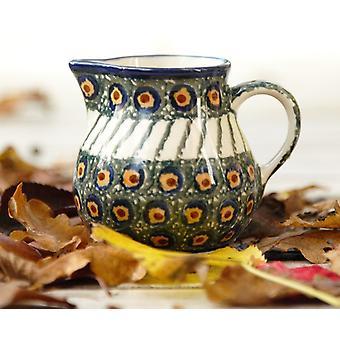 Lattiera, 150 ml, tradizione 1 - polonaise poterie - 0796 BSN
