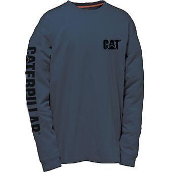 T-Shirt en coton chenille Mens C1510034 marque Premium poids