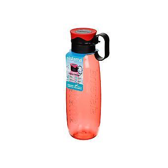 Sistema Tritan Traverse Flasche, 650ml Orange