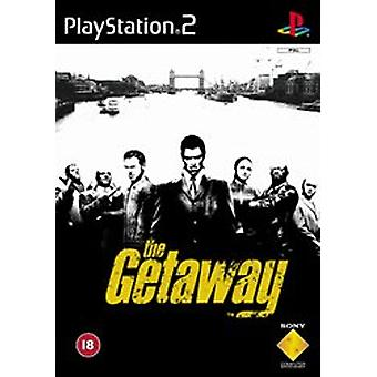 The Getaway (PS2) - New Factory Sealed