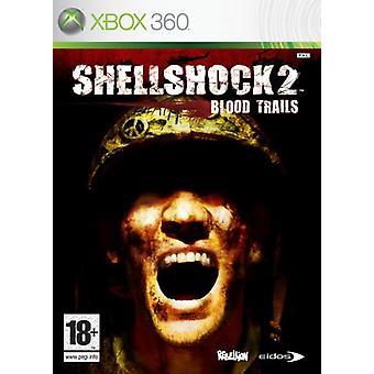 ShellShock 2 Blood Trails (Xbox 360)-fabriks forseglet
