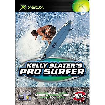Kelly Slaters Pro Surfer (Xbox) - Neu