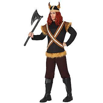 Herren Kostüme Wikinger Kostüm
