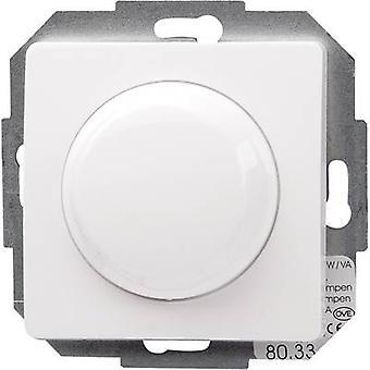 Kopp Insert Dimmer Paris White 803402087