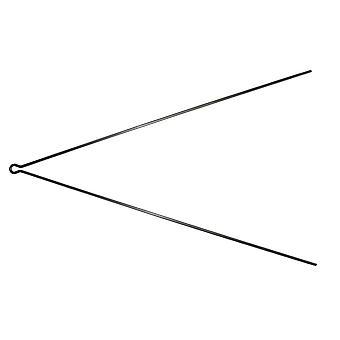 SKS spatbord brace (honkslag) / / voor Chromoplastics