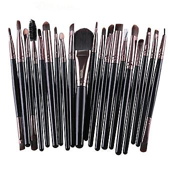 20 in 1 brush set brushes makeup set soft multi-function beauty makeup girly stuff new top