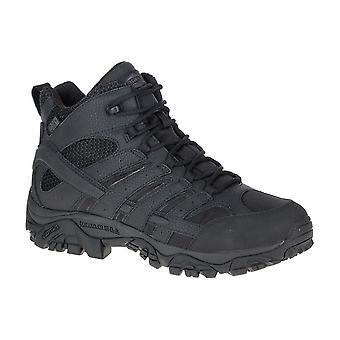 Merrell Moab 2 Mid Tactical Waterproof J15853 tático durante todo o ano sapatos masculinos