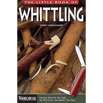 Den lilla boken av slöjdknivar - passerar tid på spåret - på Porc