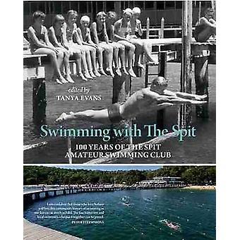 Natation avec la broche - 100 ans de l'Amateur de Spit natation Club b