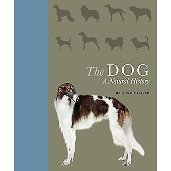 The Dog - A natural history - 9781782405627 Book
