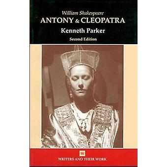 Shakespeare - Antoine et Cléopâtre - (2e édition révisée) par