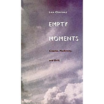 Pusty chwile - kino - nowoczesność i Drift przez Leo Charney - 97808223
