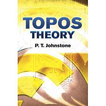 Teoria de topos (Dover livros sobre matemática)