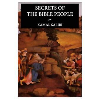 Geheimen van de Bijbel mensen