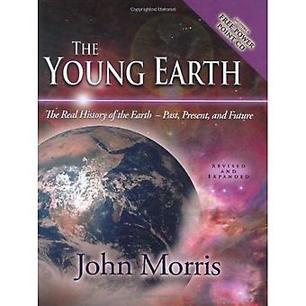 The Young Earth: The Real History of the Earth: Past, Present, and Future with CDROM