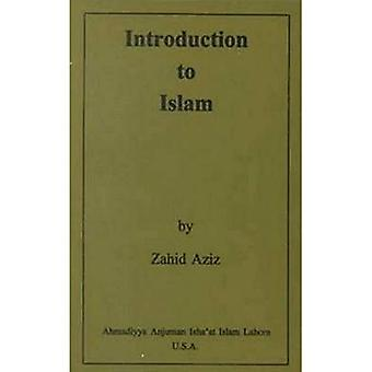 Introduction to Islam: Over 100 Basic Questions Answered for Beginners and Younger Readers
