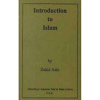 Einführung in Islam: über 100 grundlegende Fragen für Anfänger und junge Leser