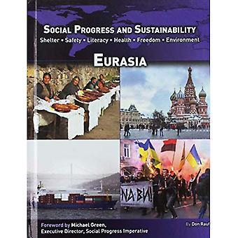 Progresso sociale e la sostenibilità: Eurasia