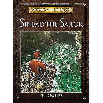 Sinbad Sjöfararen (Myths och legender 11)