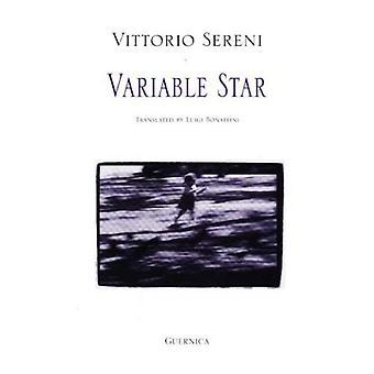 Stella variabile (essenziale poeti)