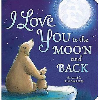 Je t'aime à la lune et retour