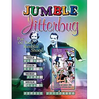 Jumble Jitterbug: Put on Your Jumblin' Shoes (Jumble (Triumph Books))