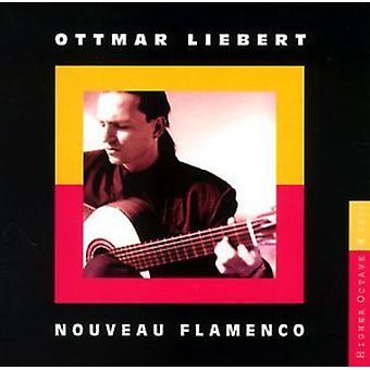 Ottmar Liebert - Nouveau Flamenco [CD] USA import