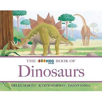 L'abécédaire des dinosaures (l'abécédaire de...)