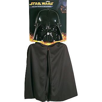 Darth Vader Çocuk Seti