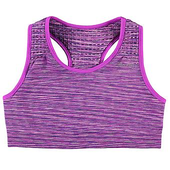 USA Pro bambini senza giunte Crop Top Junior Girls